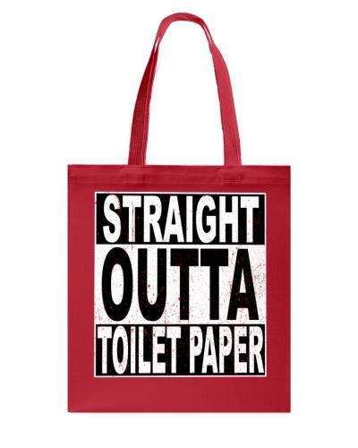 straight outta toilet