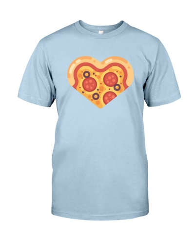 BeIn-Tees Pizza