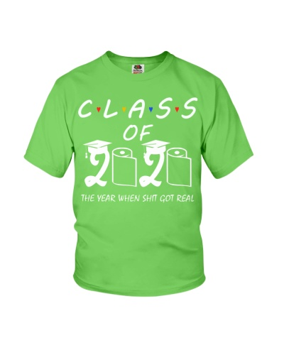 Class of 2020 US