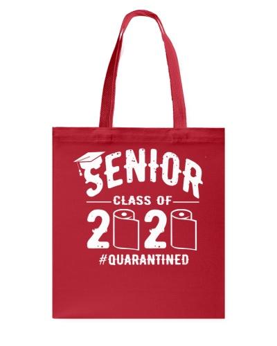 SENIOR Class Of 2020 Quarantined