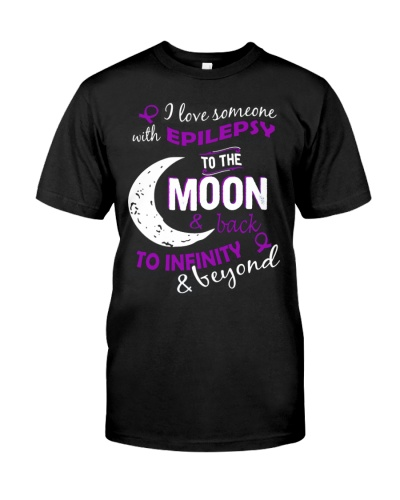 Epilepsy -  moon