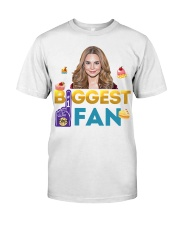 Rosanna Pansino's biggest fan Classic T-Shirt thumbnail