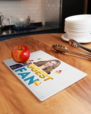 Rosanna Pansino's biggest fan Rectangle Cutting Board aos-cuttingboard-rectangular-lifestyle-01