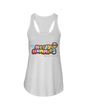 Nerdy Nummies Ladies Flowy Tank thumbnail