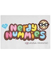 Nerdy Nummies Rectangle Cutting Board thumbnail
