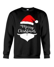 merry christmas- christmas santa Crewneck Sweatshirt thumbnail