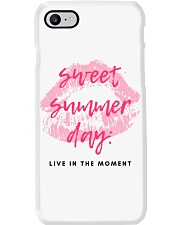 summer Phone Case i-phone-8-case