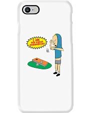 The Great Cornholio Shirt Phone Case thumbnail