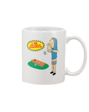 The Great Cornholio Shirt Mug thumbnail