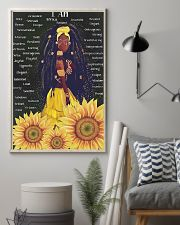 I Am Africa 11x17 Poster lifestyle-poster-1