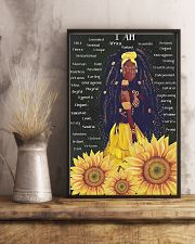 I Am Africa 11x17 Poster lifestyle-poster-3
