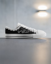 Fight For The Things You Care About Men's Low Top White Shoes aos-complex-men-white-high-low-shoes-lifestyle-inside-right-03