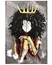 Black Queen 11x17 Poster front
