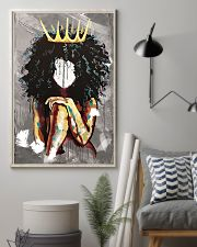 Black Queen 11x17 Poster lifestyle-poster-1
