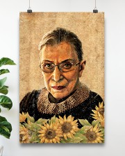 Ruth Bader Ginsburg 11x17 Poster aos-poster-portrait-11x17-lifestyle-19