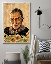 Ruth Bader Ginsburg 11x17 Poster lifestyle-poster-1