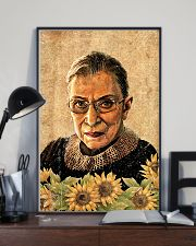 Ruth Bader Ginsburg 11x17 Poster lifestyle-poster-2