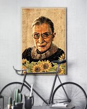 Ruth Bader Ginsburg 11x17 Poster lifestyle-poster-7