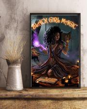 Black Girl Music 11x17 Poster lifestyle-poster-3