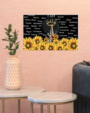 I Am Africa Queen 17x11 Poster poster-landscape-17x11-lifestyle-21