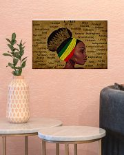 I Am Africa 17x11 Poster poster-landscape-17x11-lifestyle-21