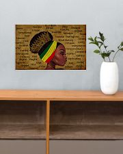 I Am Africa 17x11 Poster poster-landscape-17x11-lifestyle-24