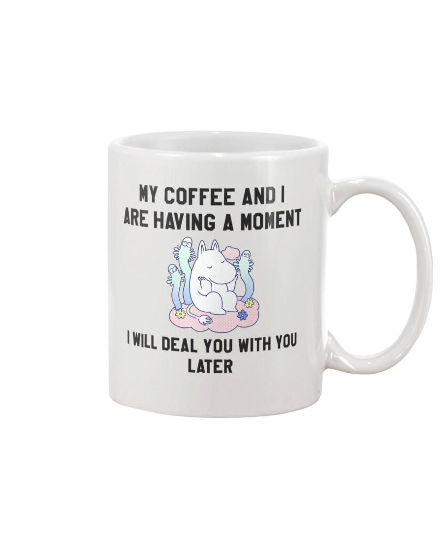 Moomin coffee love Mug