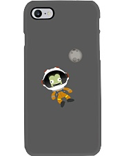 Mn or Bust Kerbal Space Program T Shirt Phone Case tile