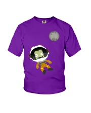 Mn or Bust Kerbal Space Program T Shirt Youth T-Shirt thumbnail