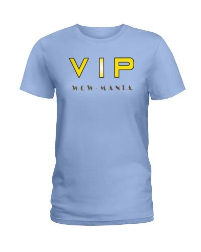 WoW-Mania VIP T-shirt