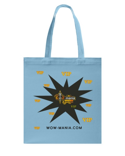 WoW-Mania bag