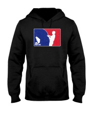 Fish On - Limited Edition Hooded Sweatshirt front
