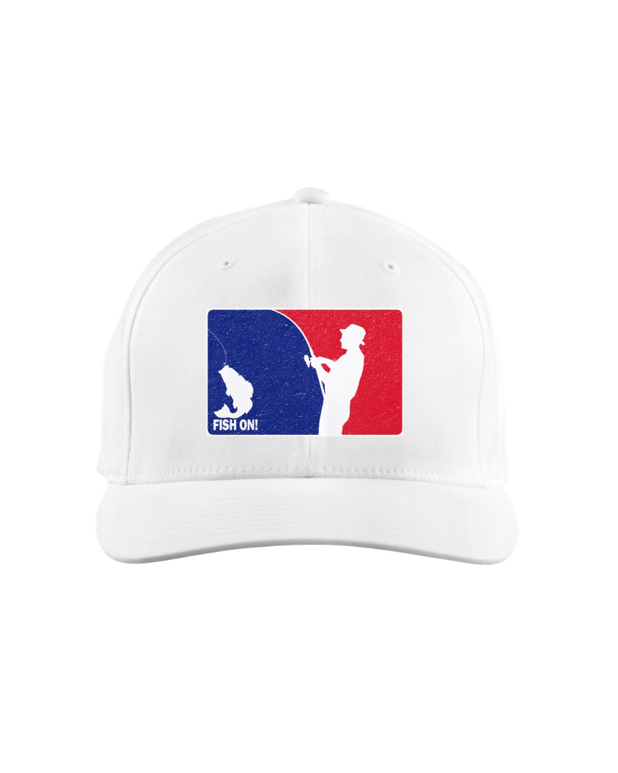 Fish On - Limited Edition Classic Hat