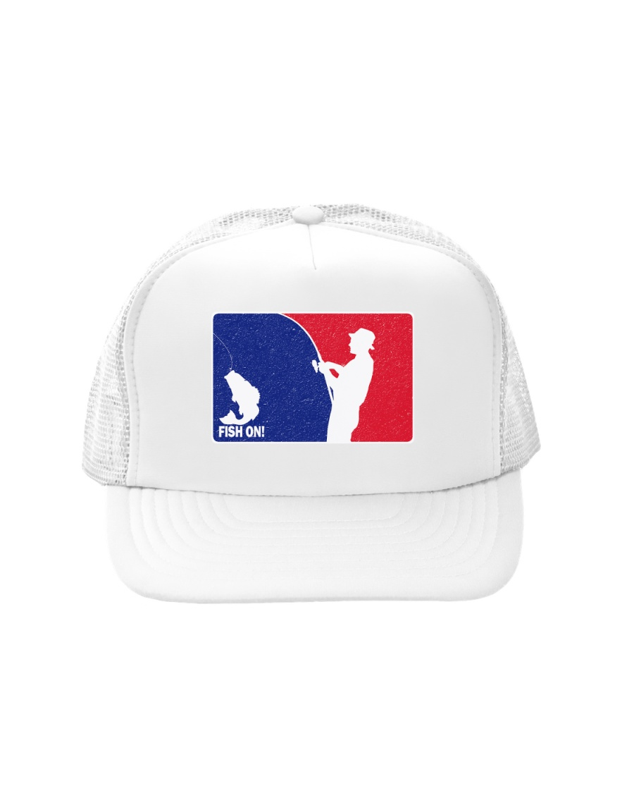 Fish On - Limited Edition Trucker Hat