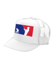 Fish On - Limited Edition Trucker Hat left-angle