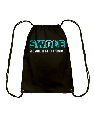 Swole - Funny Gym Shirt