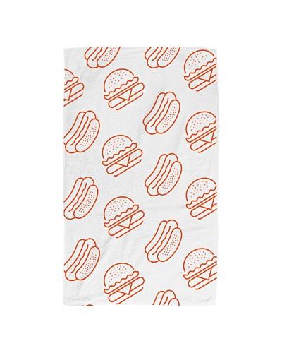 Burger Towel