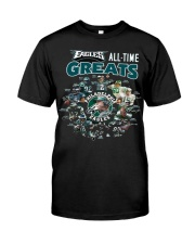 Limited eddition Classic T-Shirt front