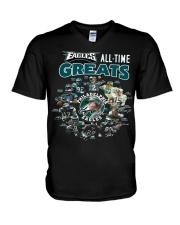 Limited eddition V-Neck T-Shirt thumbnail