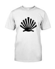 Coquille Noir Vintage Classic T-Shirt thumbnail