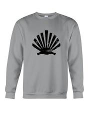 Coquille Noir Vintage Crewneck Sweatshirt thumbnail
