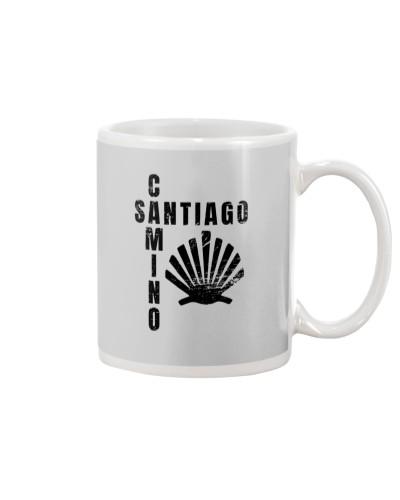 CAMINO SANTIAGO Vintage