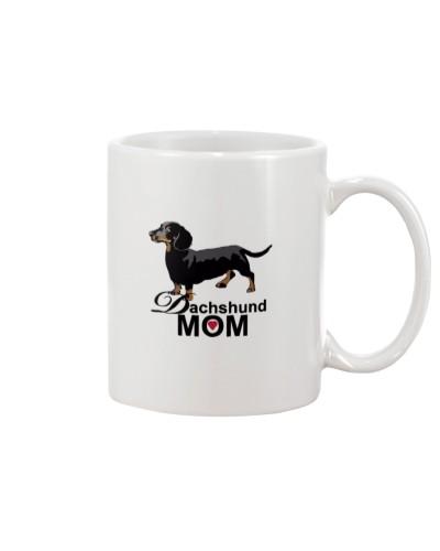 dachshund Mom V