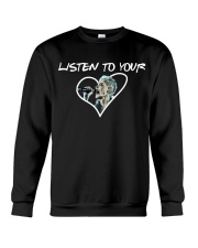 KEEP YOUR MEMORIES ALIVE Crewneck Sweatshirt tile