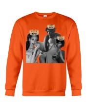 Iconic TransQueens Crewneck Sweatshirt front