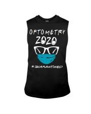 Optometry 2020 quarantined shirt Sleeveless Tee thumbnail