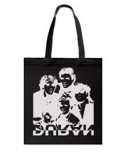 Vintage T Shirt Duran Tote Bag thumbnail