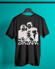 Vintage T Shirt Duran Classic T-Shirt lifestyle-mens-crewneck-front-3