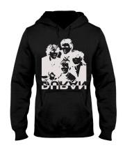 Vintage T Shirt Duran Hooded Sweatshirt thumbnail