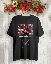 Marc Marquez 93 T-shirt Classic T-Shirt lifestyle-holiday-crewneck-front-2